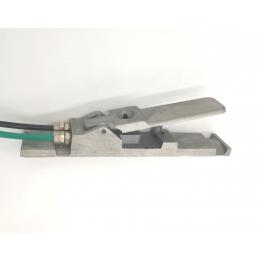 Sablage aérogommage commande à distance pour machine de sablage